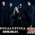 Apocalyptica A RockParton!