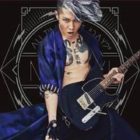 Miyavi: tűzmadárról szóló albummal tér vissza a szamuráj gitáros