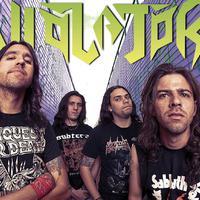 Vehemens brazil thrash - Forró és friss Violator kislemez