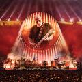 David Gilmour – Live at Pompeii (Pannónia Entertainment)