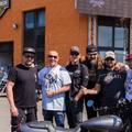 Woodstock lesz Alsóőrsön – 18. Harley-Davidson Open Road feszt, 2017. június 7-11