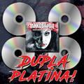 Rekordidő alatt lett dupla platina az új Tankcsapda CD
