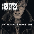 The 69 Eyes - Universal Monsters (Nuclear Blast, 2016)