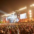 Idén is villám csapott le a Rock Am Ring fesztiválra, 42 sérültet láttak el