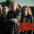 Queen Of Hearts - Új dal a Saxon hamarosan érkező albumáról