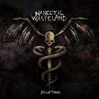 Hamarosan jön a Dallas Toler-Wade-féle Narcotic Wasteland második lemeze