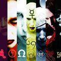 Így változott az évek alatt Marilyn Manson