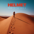 Helmet - Dead to the World (earMUSIC, 2016)
