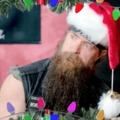 Zakk Wylde mesét olvas Karácsony alkalmából