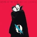 Régen minden jobb volt...: Queens Of The Stone Age - …Like A Clockwork (2013)