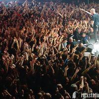 Jövőre újra európai stadionturnéra indul a Metallica
