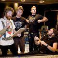 Na, ki fog vendégszerepelni a Mastodon új lemezén?
