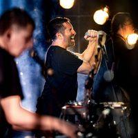 Nine Inch Nails plusz Gary Numan egyenlő Metal