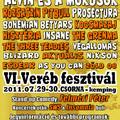 VI. Veréb fesztivál