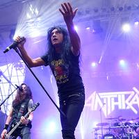 Anthrax @ Barba Negra Track 2017.06.21