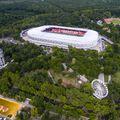 Óriáskerék Debrecen fölött – Újdonságok a Campus Fesztiválon
