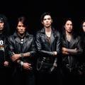 Január elején érkezik a Black Veil Brides új nagylemeze