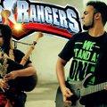 Ilyen a Power Rangers főcímzenéje skótdudával és gitárral előadva