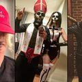 Beindult a maszkabál, avagy így Halloweeneztek a zenészek
