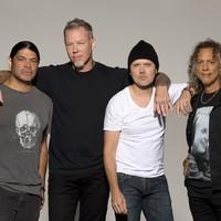 A Billboard lista első helyén nyitott az új Metallica