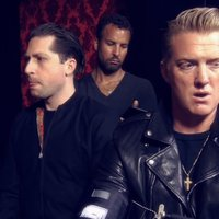 The Evil Has Landed - Itt egy vadiúj Queens Of The Stone Age-dal