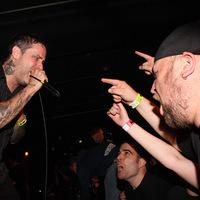 A hácé punk tovább él! Boysetsfire, Letlive, Antillectual, Deez Nuts @ A38 2011.06.14