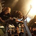 Kultikus progresszív thrash: Voivod @ Club 202, 2011.05.11.