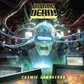 Dr. Living Dead - Cosmic Conqueror (Century Media, 2017)