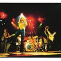 Led Zeppelin vs. kölykök - Most egy újabb legendát kaptak meg a porontyok