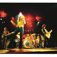 Jön az első hivatalos Led Zeppelin könyv!
