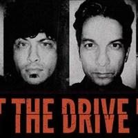 Májusban érkezik az új At The Drive-In nagylemez!