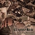 Magma Rise - False Flag Operation (Nail Records, 2016)