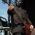 Metálgyász – Elhunyt Paul Dedrick Gray, a Slipknot basszusgitárosa