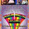 Mike Portnoy most már Beatles tribute együttessel turnézik