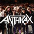Itt van 15 másodpercnyi új Anthrax muzsika
