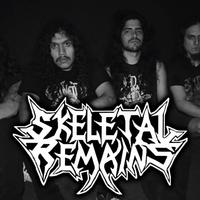 Megjelent a harmadik Skeletal Remains album - Egy videó plusz két új dal is publikus róla