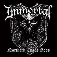 Immortal - Northern Chaos Gods (Nuclear Blast, 2018)