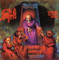 Hallgasd meg a Death Scream Bloody Gore című klasszikusának újra kiadott változatát!