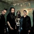 Rob Trujillo fia ugrik be a Korn dél-amerikai turnéján