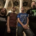 Hivatalos: Budapestre jön a Napalm Death!