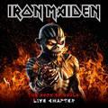 Ősszel újabb koncertanyag jön az Iron Maidentől