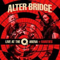 Itt egy újabb dal az Alter Bridge koncertanyagáról