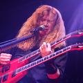 Így tisztelgett a Megadeth Chris Cornell előtt