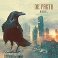 De Facto - Nihil (NAIL Records, 2016)