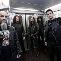 Jövő héten Anthrax: szabadtéren játszik a thrash brigád