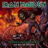 Iron Maiden válogatás-lemez jön
