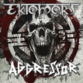 Ektomorf - Aggressor (2015)