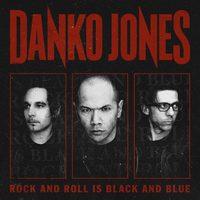 Itt az új Danko Jones album borítója