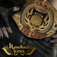 Punkrátor-rock: Kamikaze Kings: The Law