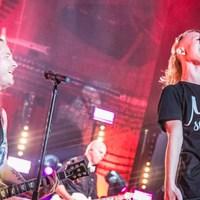 Minislipknot - Így nyomják a Slipknot-utódok az öregek zenéjét